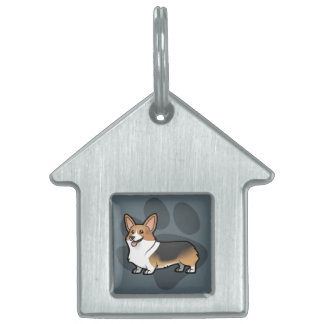 Design Your Own Pet Pet ID Tags