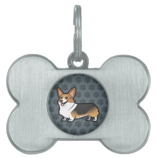 Design Your Own Pet Pet ID Tag