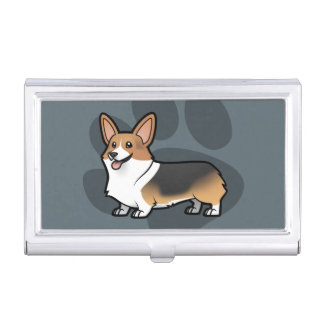 Design Your Own Pet Case For Business Cards