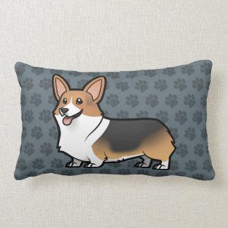 Design Your Own Pet Throw Pillow