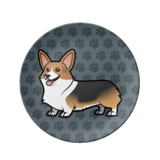 Design Your Own Pet Plate