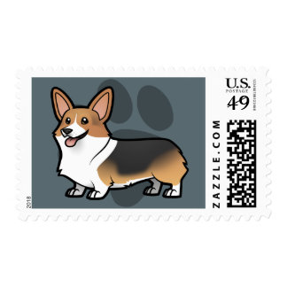 Design Your Own Pet Postage