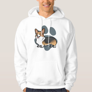 Design Your Own Pet Pullover
