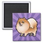 Design Your Own Pet Refrigerator Magnet