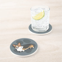 Design Your Own Pet Sandstone Coaster