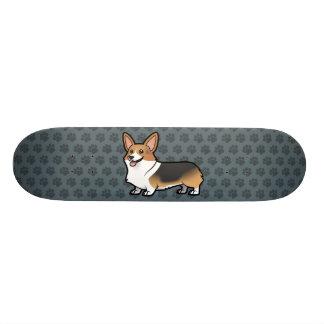 Design Your Own Pet Skateboard Deck