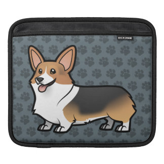 Design Your Own Pet Sleeves For iPads