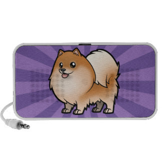 Design Your Own Pet Laptop Speakers