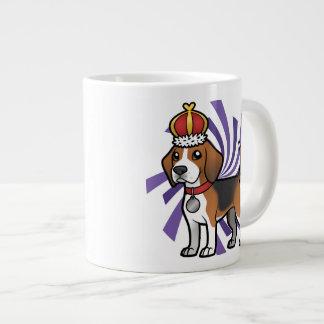 Design Your Own Pet Extra Large Mug