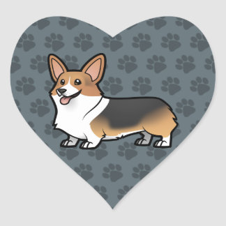 Design Your Own Pet Stickers