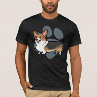 Design Your Own Pet T-Shirt