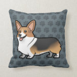 Design Your Own Pet Throw Pillow at Zazzle