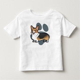 Design Your Own Pet Toddler T-shirt