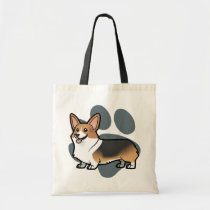 Design Your Own Pet Tote Bag