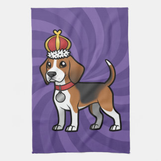 Design Your Own Pet Towel