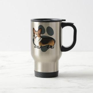 Design Your Own Pet Travel Mug