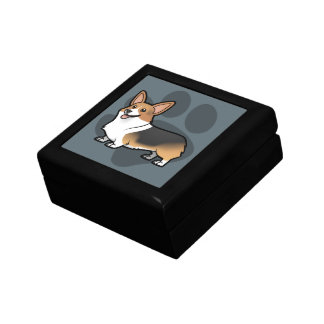 Design Your Own Pet Trinket Box