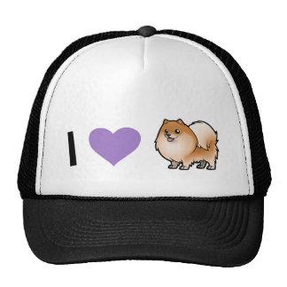 Design Your Own Pet Trucker Hat