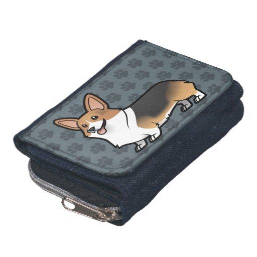 Design Your Own Pet Wallets
