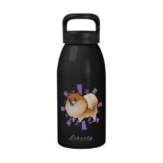 Design Your Own Pet Water Bottles