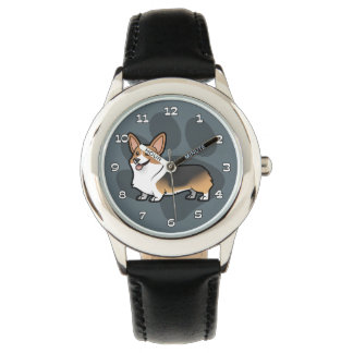 Design Your Own Pet Wrist Watch