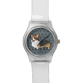 Design Your Own Pet Wristwatch