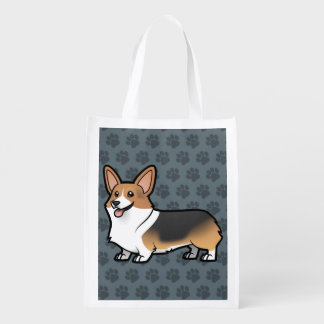 Design Your Own Pet Reusable Grocery Bag