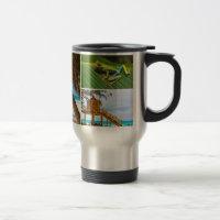 Design Your Own Photo Collage Coffee Mug