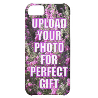 Design Your Own Photo Product Personalized Present iPhone 5C Cases