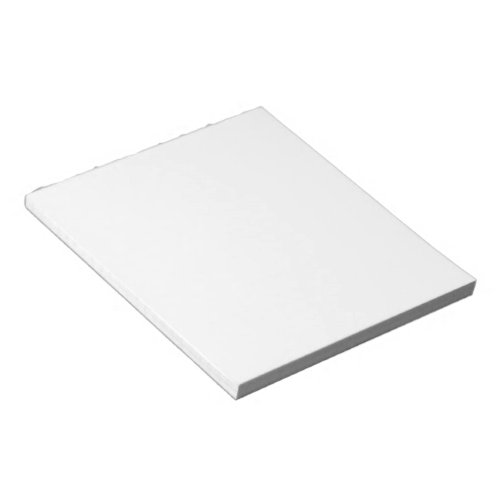 Design Your Own Products Notepad