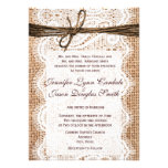 Design Your Own Rustic Country Wedding Invitations Invites