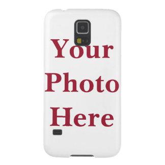 Design Your Own Samsung Galaxy S5 Case