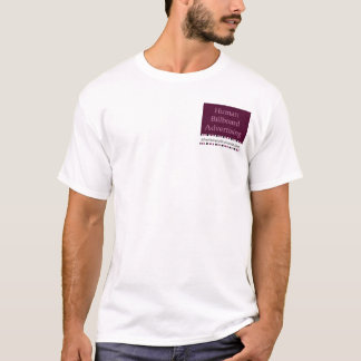 Design Your Own Shirt - Non-Profit Organisations 2