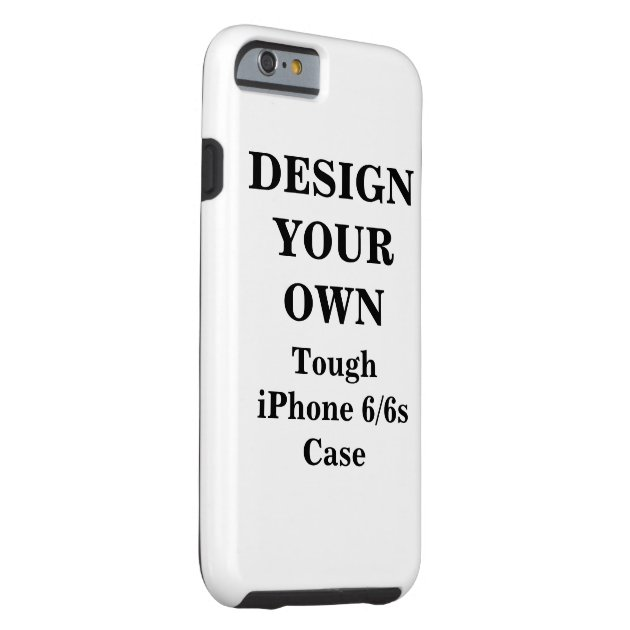 Design Your Own Tough iPhone 6/6s Case