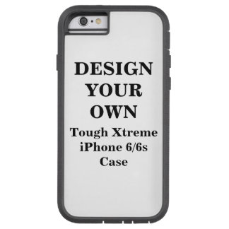 Design Your Own Tough Xtreme iPhone 6/6s Case