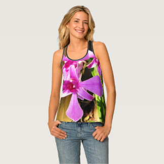Design Your Own Women's Tank Top