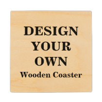 create, design, make, your own, custom, template, blank, customizable, personalized, diy, [[missing key: type_mitercraft_woodencoaste]] com design gráfico personalizado