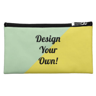 Design Your Personalise Gift Cosmetic Bag