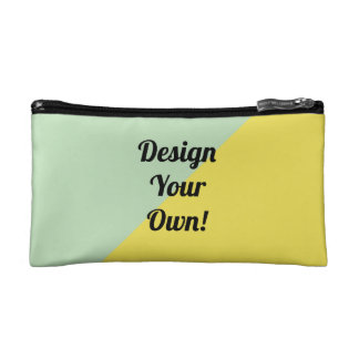 Design Your Personalise Gift Makeup Bag