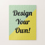 Design Your Personalise Gift Jigsaw Puzzles
