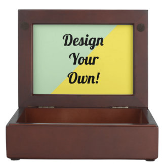 Design Your Personalise Gift Memory Box