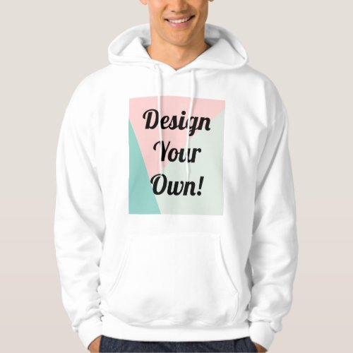 Design Your Personalized Gifts Hoodie