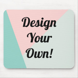 Design Your Personalized Gifts Mouse Pad