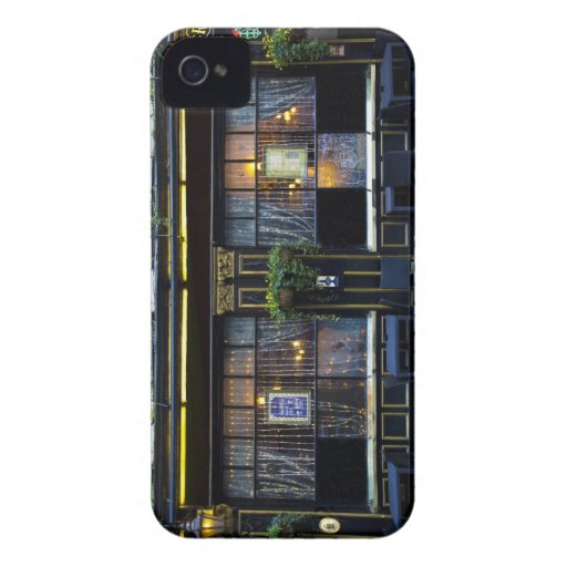 Design your Pub iPhone 4 Covers