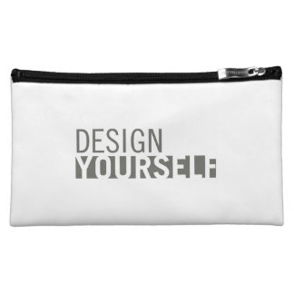 Design Yourself Cosmetic Bags