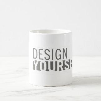 Design Yourself Mug