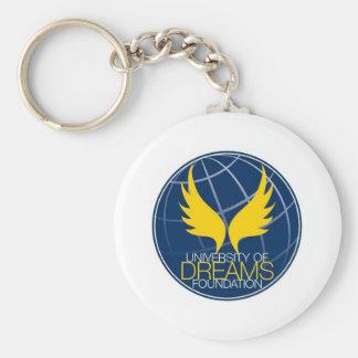 designall-1.dll basic round button keychain