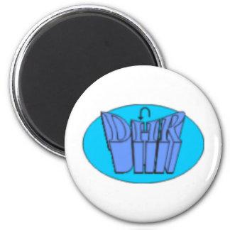 designall 2 inch round magnet