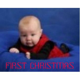 designall(6), FIRST CHRISTMAS Statuette