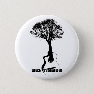 designall, BIG TIMBER Button